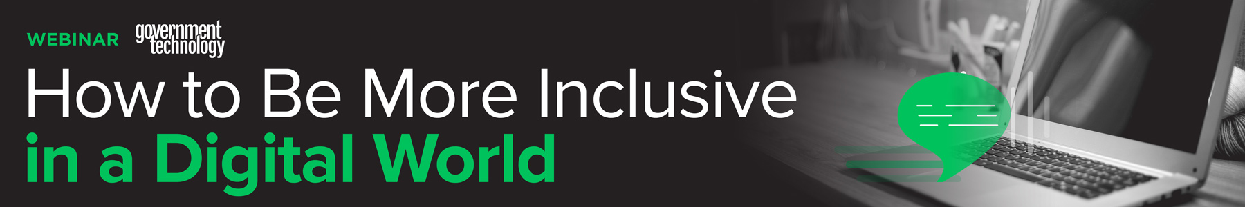 How to Be More Inclusive in a Digital World