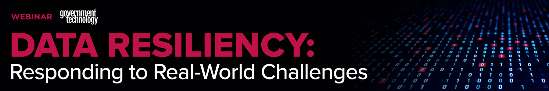 Data Resiliency: Responding to Real-World Challenges