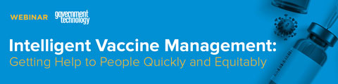 Intelligent Vaccine Management: Getting Help to People Quickly and Equitably