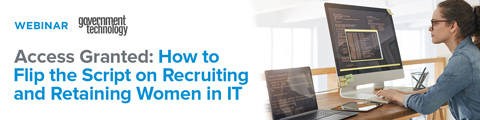 Access Granted: How to Flip the Script on Recruiting and Retaining Women in IT
