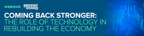 Coming Back Stronger: The Role of Technology in Rebuilding the Economy