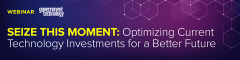Seize This Moment: Optimizing Current Technology Investments for a Better Future