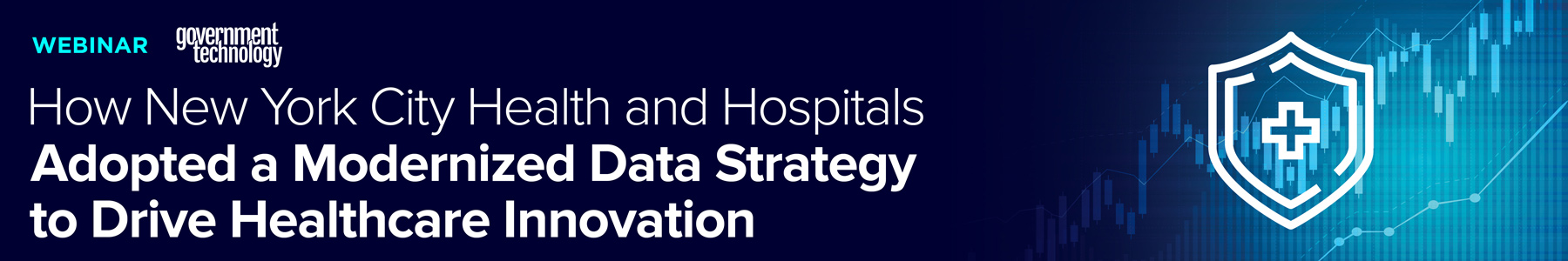 How New York City Health and Hospitals Adopted a Modernized Data Strategy to Drive Healthcare Innovation