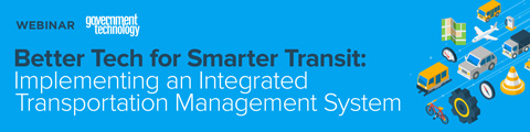 Better Tech for Smarter Transit: Implementing an Integrated Transportation Management System