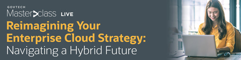 Reimagining Your Enterprise Cloud Strategy: Navigating a Hybrid Future
