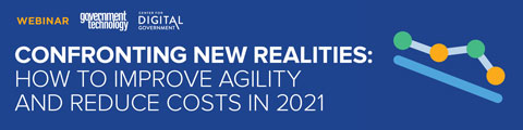 Confronting New Realities: How to Improve Agility and Reduce Costs in 2021