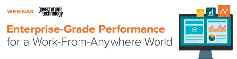 Enterprise-Grade Performance for a Work-From-Anywhere World