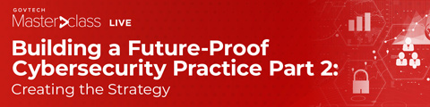 Building a Future-Proof Cybersecurity Practice Part 2: Creating the Strategy