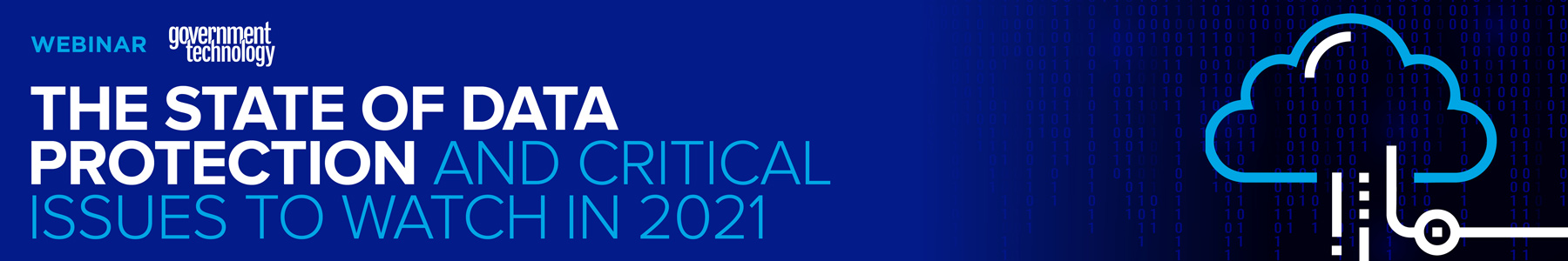 The State of Data Protection and Critical Issues to Watch in 2021