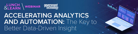 Accelerating Analytics and Automation: The Key to Better Data-Driven Insight