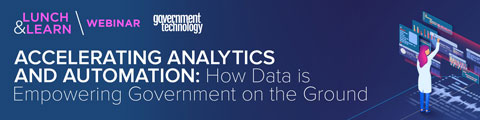 Accelerating Analytics and Automation: How Data is Empowering Government on the Ground