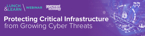 Protecting Critical Infrastructure from Growing Cyber Threats