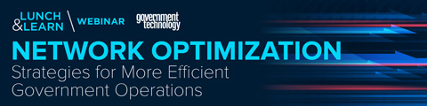 Network Optimization Strategies for More Efficient Government Operations