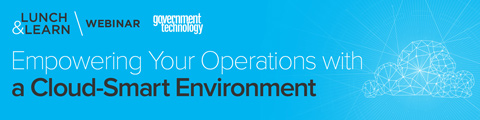 Empowering Your Operations with a Cloud-Smart Environment