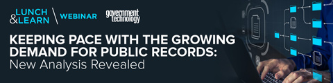 Keeping Pace with the Growing Demand for Public Records: New Analysis Revealed