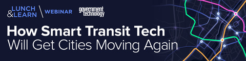 How Smart Transit Tech Will Get Cities Moving Again