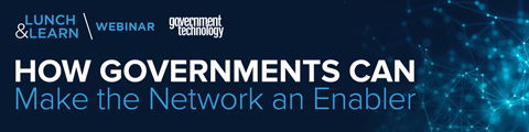 How Governments Can Make the Network an Enabler