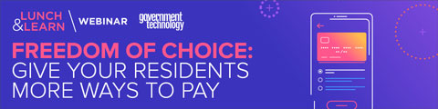 Freedom of Choice: Give Your Residents More Ways to Pay