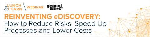 Reinventing eDiscovery: How to Reduce Risks, Speed Up Processes and Lower Costs