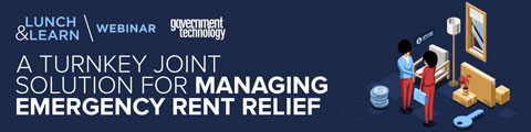 A Turnkey Joint Solution for Managing Emergency Rent Relief