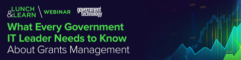 What Every Government IT Leader Needs to Know About Grants Management