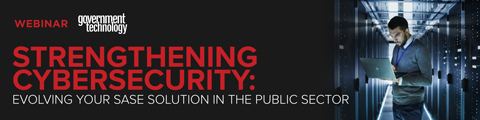 Strengthening Cybersecurity: Evolving Your SASE Solution