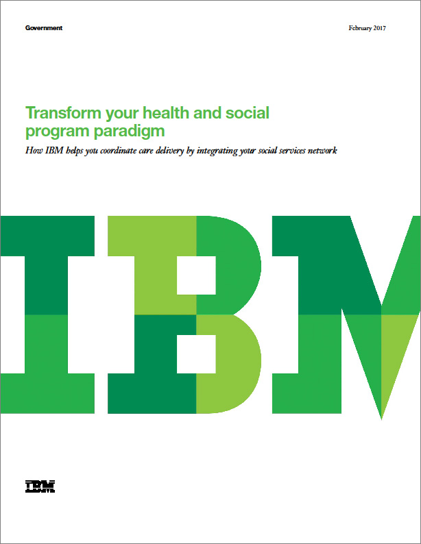 GOV - IBM - Smarter Microsite 2019 - 170221 - Transform Your Health and Social