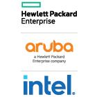 HP-Enterprise Aruba Intel
