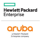 HP Enterprise Aruba An HP Company