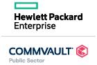 HP Enterprise Commvault