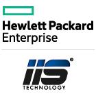 HP Enterprise IIS Logo 140RGB