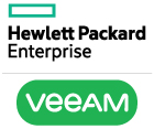 HP Enterprise Veeam