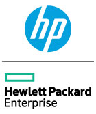 HP HP Enterprise Logo 140RGB