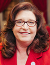 Dr. Trish Holliday, SPHR, SHRM-SCP
