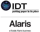 IDT Alaris a Kodak Alaris Business