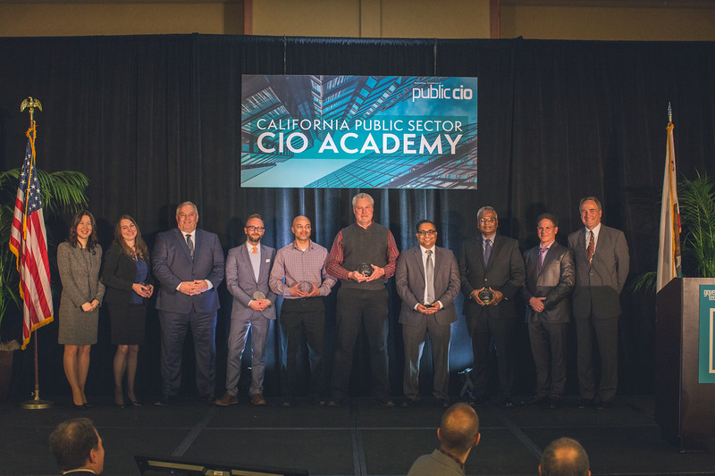 CA CIO 2018 photo 2