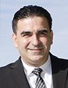 Alexander Izaguirre, Ph.D. MBA