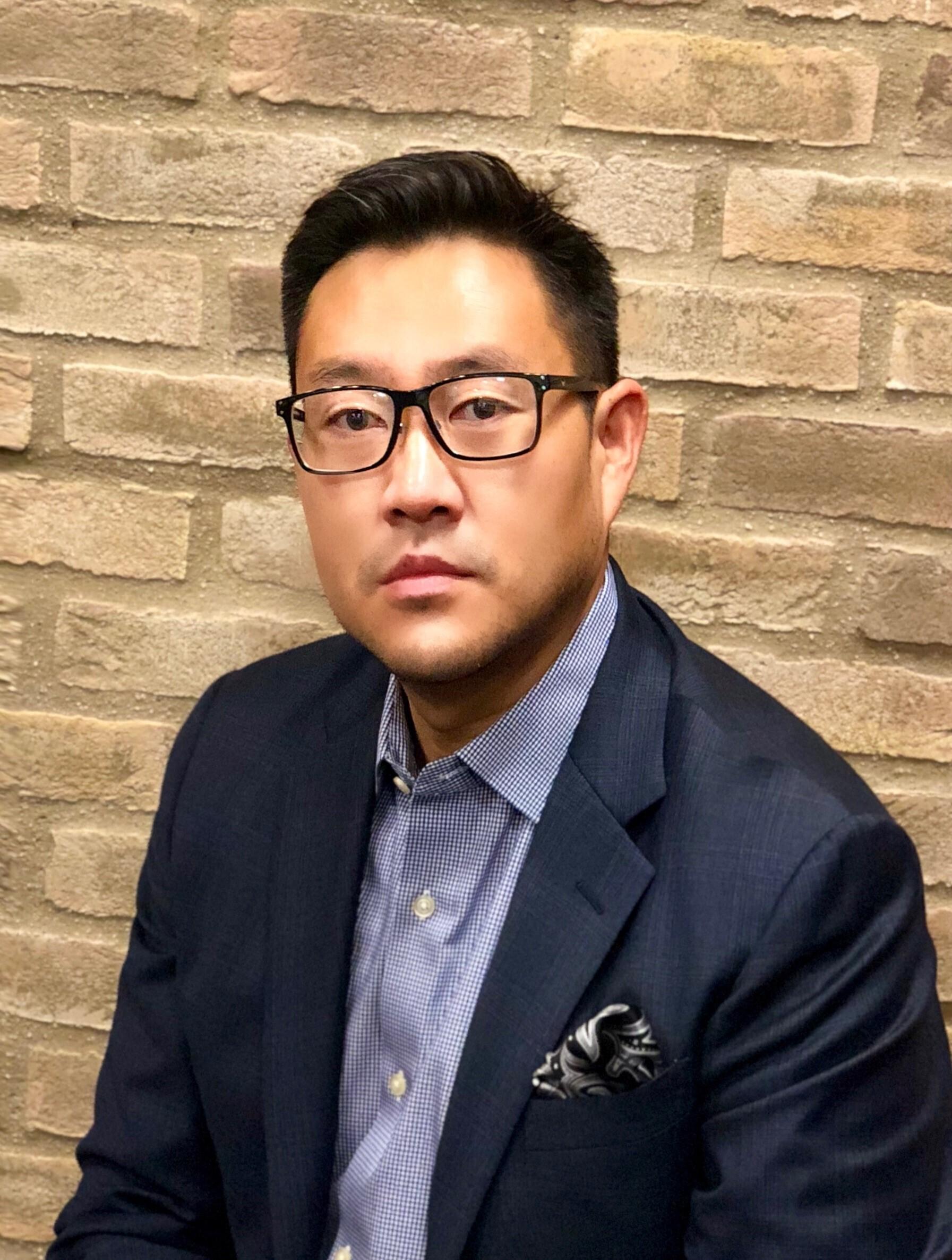 James Ha, CGMS