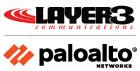 Layer3 Communications PaloAlto Networks
