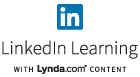 LinkedIn Lynda Stacked Logo-140RGB
