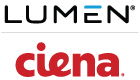 Lumen and Ciena