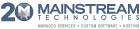 Mainstream Technologies Logo 140RGB