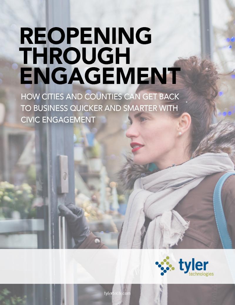 Reopening Through Civic Engagement
