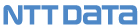 NTT Data Logo 140RGB