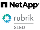 NetApp | Rubrik Public Sector