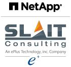 NetApp Slait