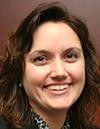 Celeste O'Dea, PMP, MBA