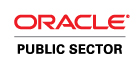 Oracle Public Sector Logo 140RGB