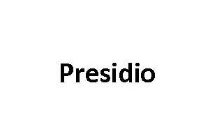 Presidio TextLogo 140RGB