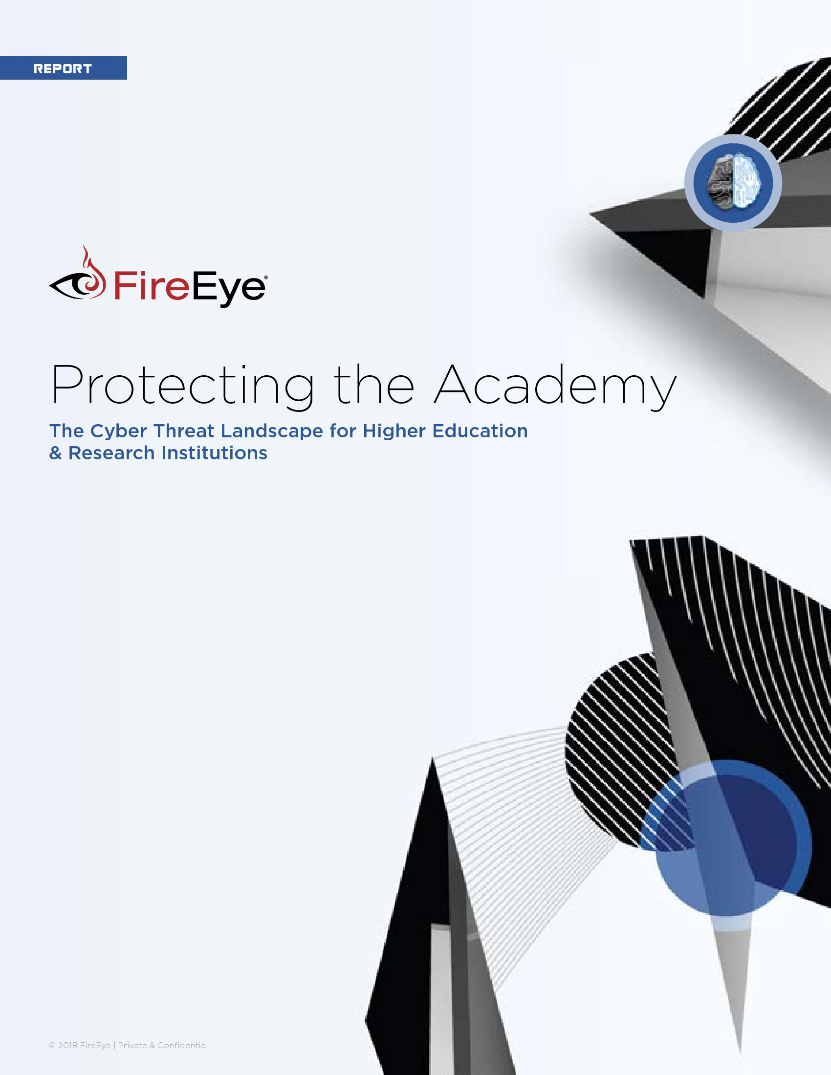CDE - FireEye - 2018 Education Homepage - Protecting the Academy
